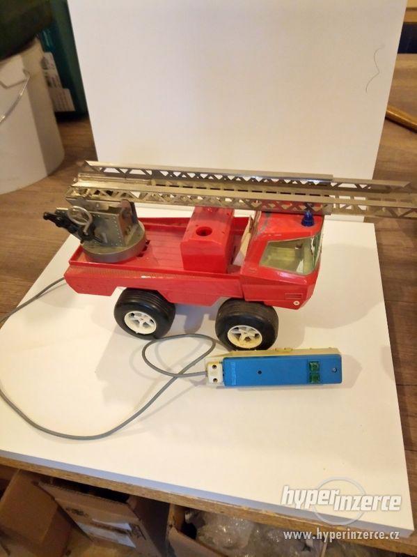 Prodám staré hračky - foto 11