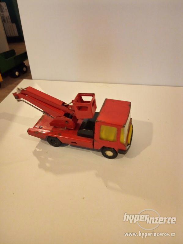 Prodám staré hračky - foto 15