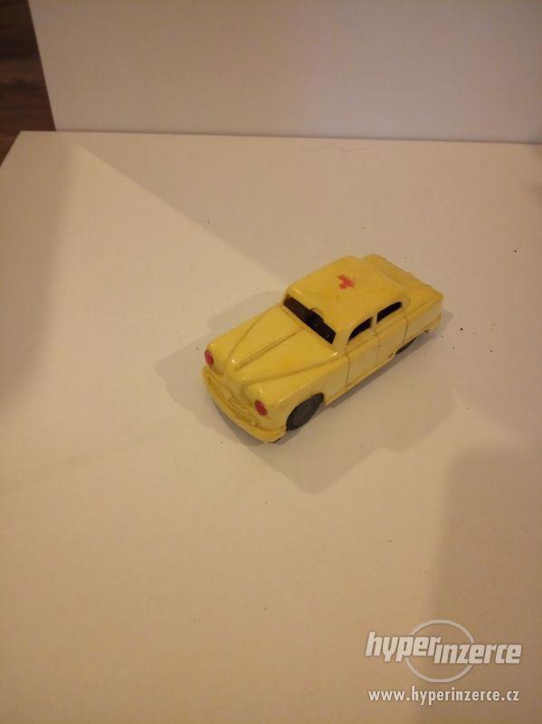 Prodám staré hračky - foto 22