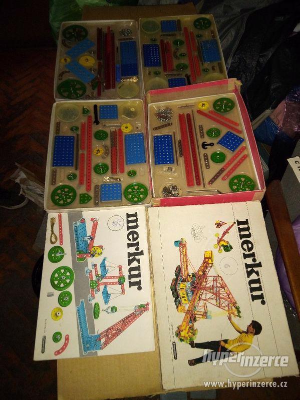 Prodám staré hračky - foto 39