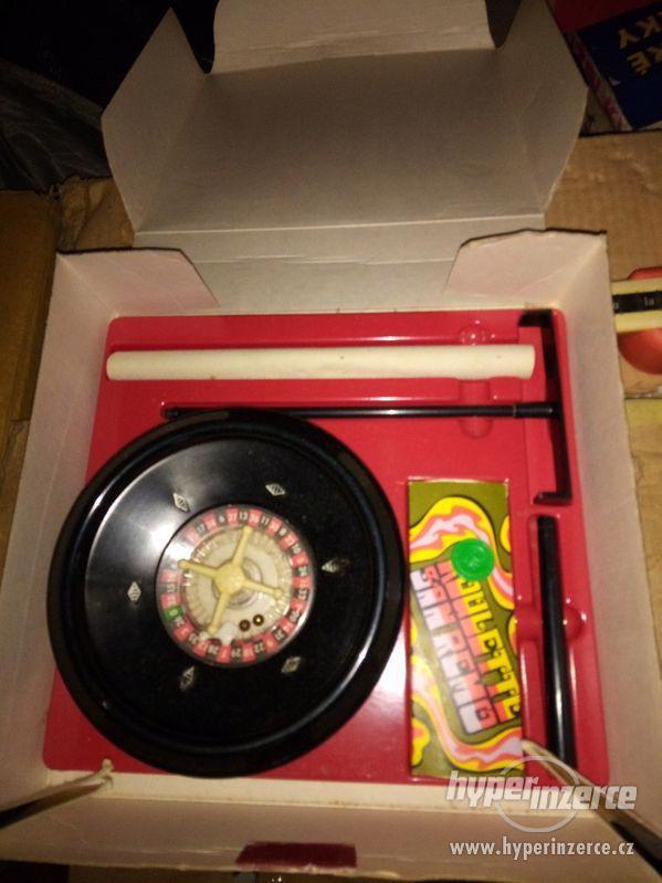 Prodám staré hračky - foto 42
