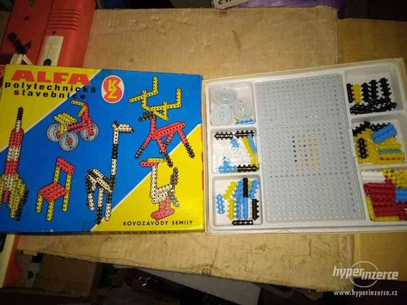 Prodám staré hračky - foto 43