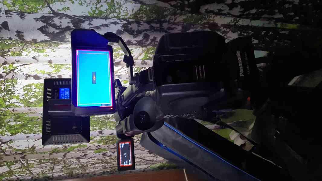 Kamera Panasonic - foto 3