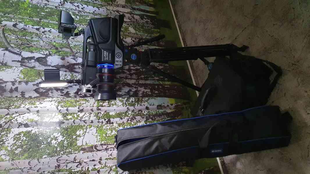 Kamera Panasonic - foto 4