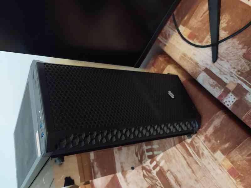 Herní počítač RTX 2070 super - foto 1