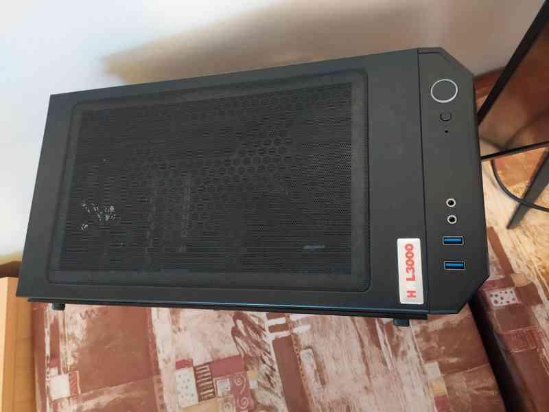 Herní počítač RTX 2070 super - foto 2