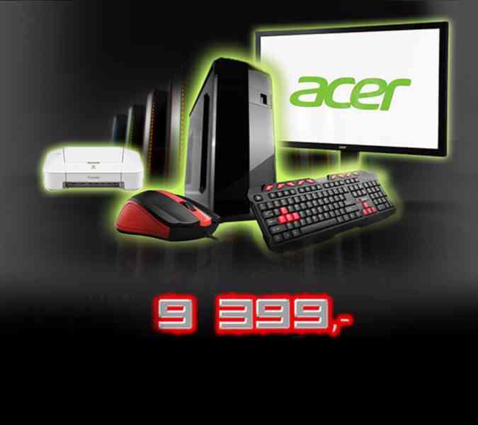 AMD 4020,4GB ram,1TB HDD 7480 2GB s komplet příslušenstvím