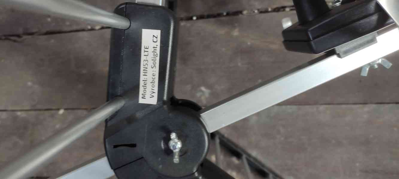 Anténa Solight HN53-LTE - foto 2