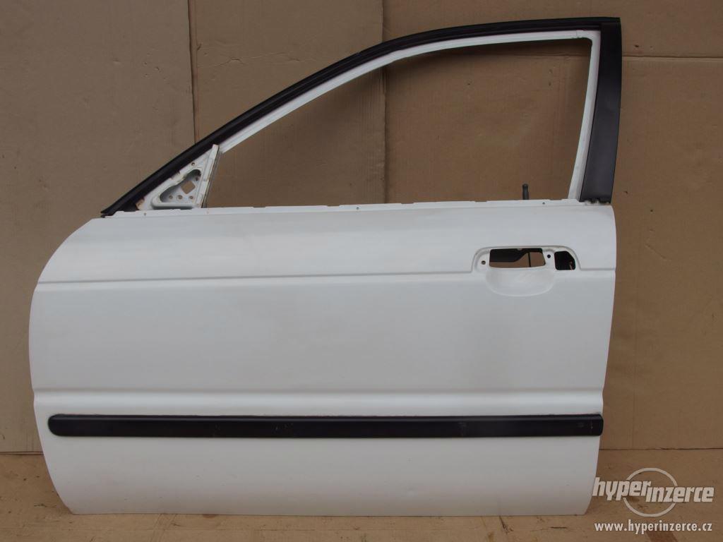 Levé přední dveře Suzuki Baleno - foto 1