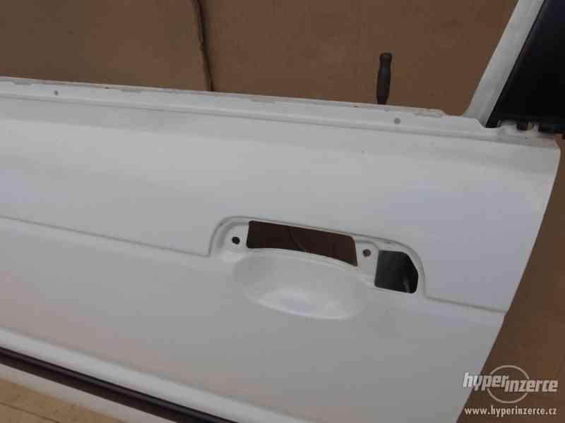 Levé přední dveře Suzuki Baleno - foto 3