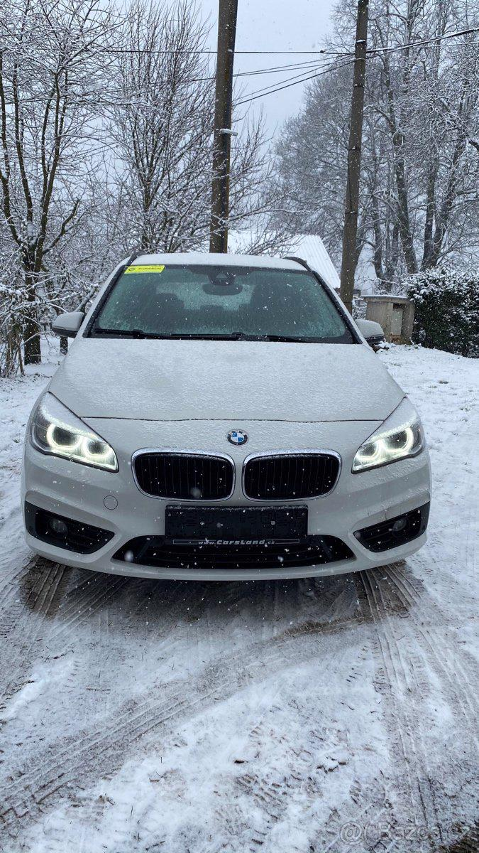 BMW 218D 110kw - foto 1
