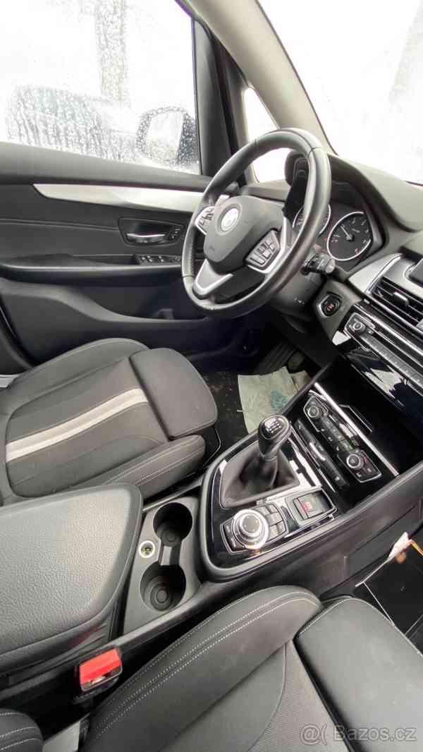 BMW 218D 110kw - foto 4