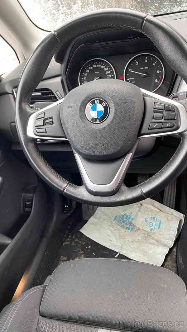 BMW 218D 110kw - foto 2