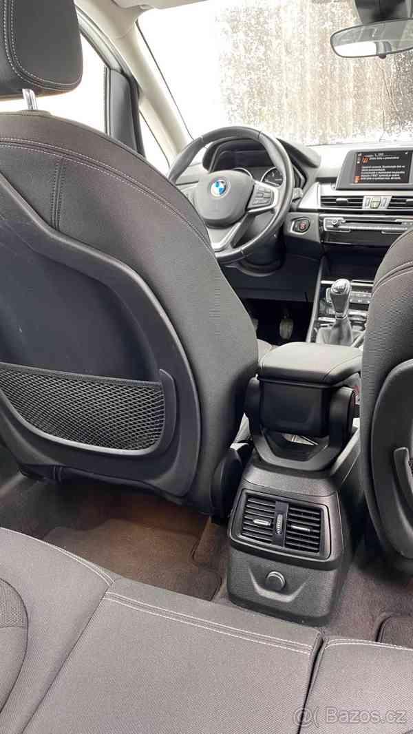 BMW 218D 110kw - foto 5