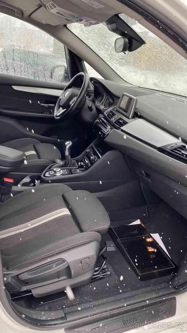 BMW 218D 110kw - foto 6