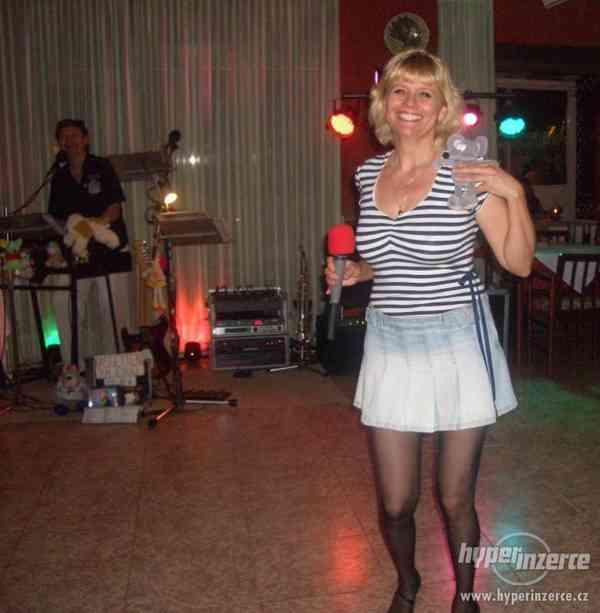 Brněnská kapela skupina živá taneční hudba Metropol - foto 4
