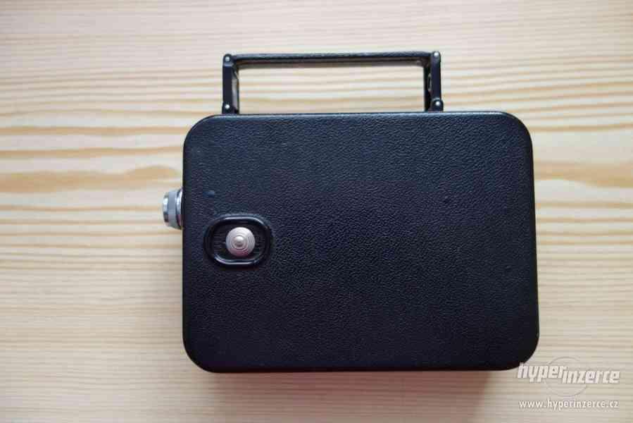 Kamera na 8 mm film