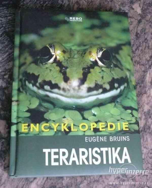 Encyklopedie Teraristika