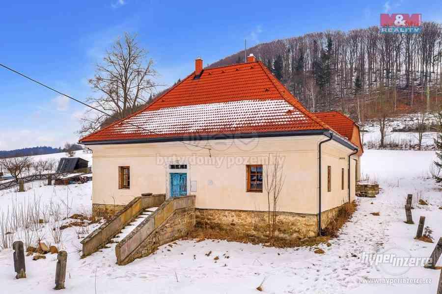 Prodej rodinného domu, 2809 m?, Adršpach, ul. Horní Adšpach