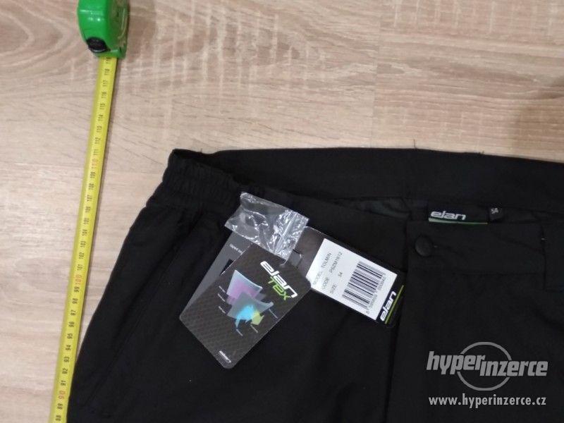 Nové pánské lyžařské kalhoty