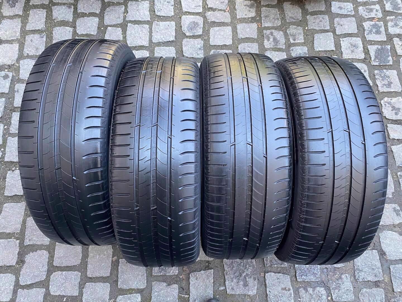 205 55 16 R16 letní pneu Michelin Energy Saver - foto 1
