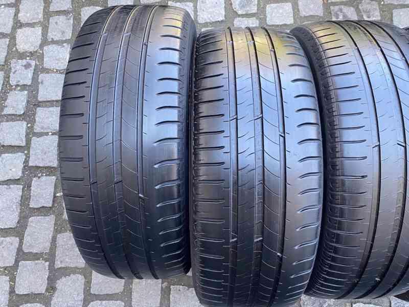 205 55 16 R16 letní pneu Michelin Energy Saver - foto 2