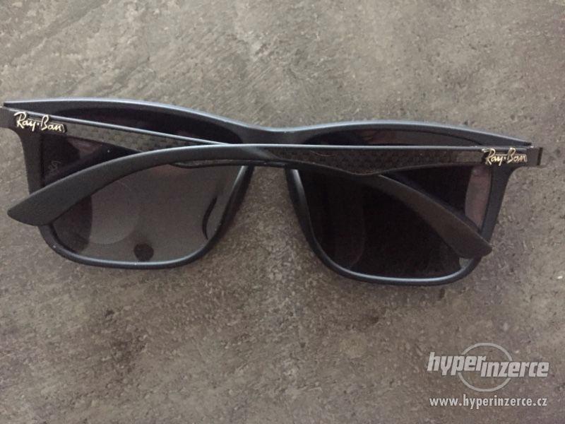 sluneční brýle Ray Ban - foto 4