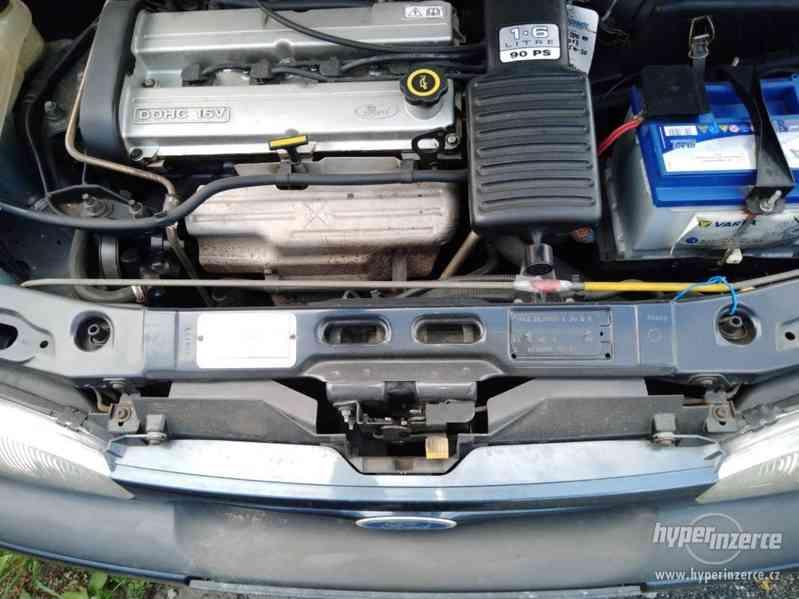 1994_Ford Mondeo Hatschback_1,6 DOHC - foto 10