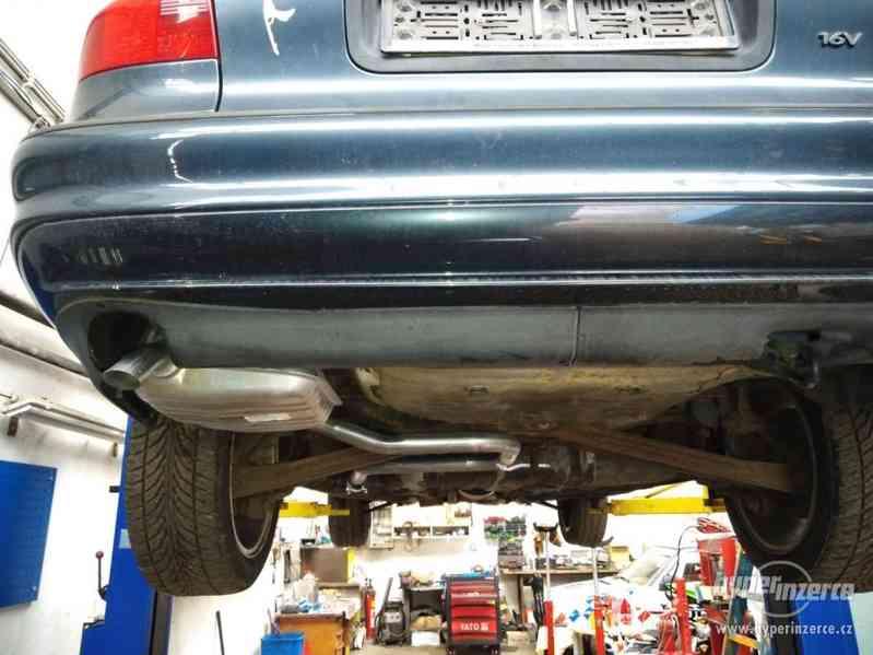 1994_Ford Mondeo Hatschback_1,6 DOHC - foto 11