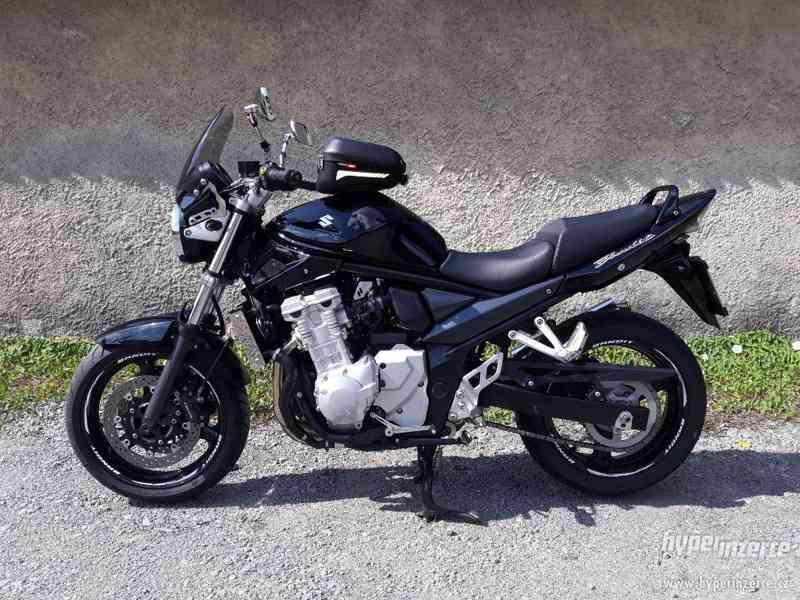 Suzuki Bandit GSF 650