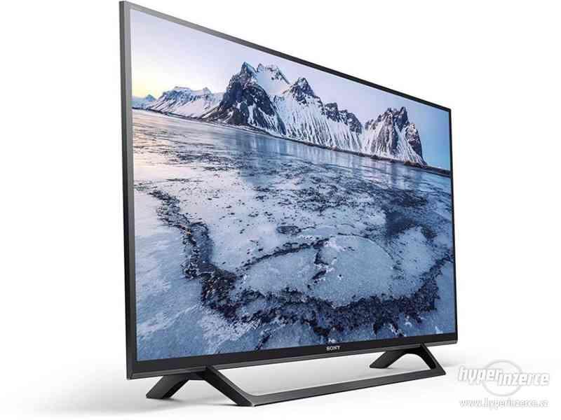 Televize SONY - foto 2