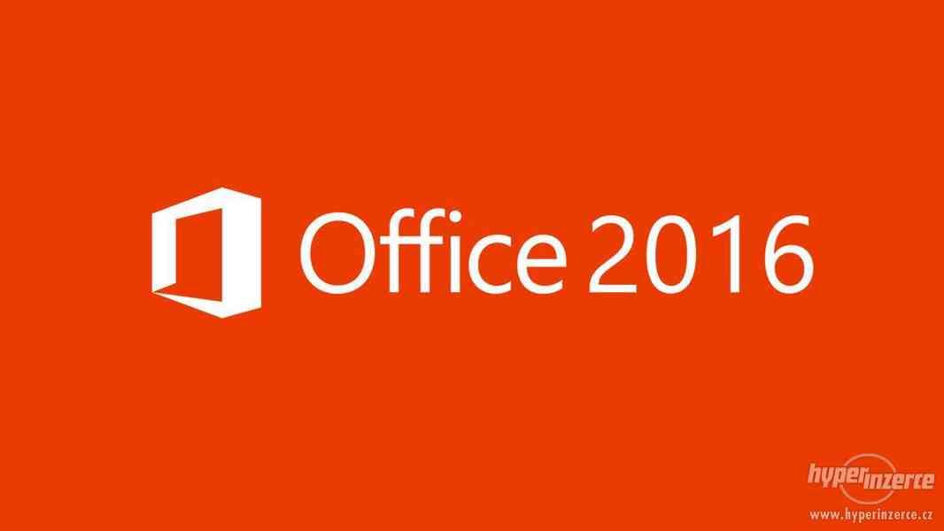 License Windows, Microsoft office, antiviry za skvělé ceny - foto 2