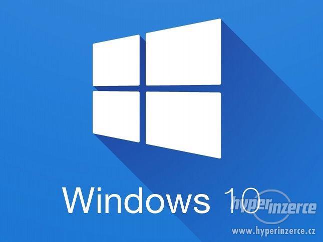 License Windows, Microsoft office, antiviry za skvělé ceny