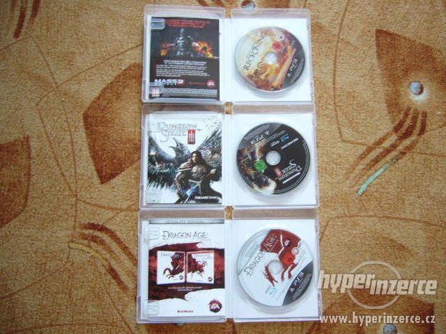 RPG hry na PS3 - foto 2