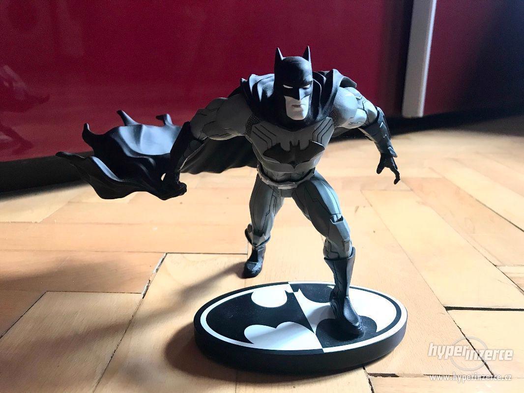 Figurka Batman kolekce Day and Night - foto 1