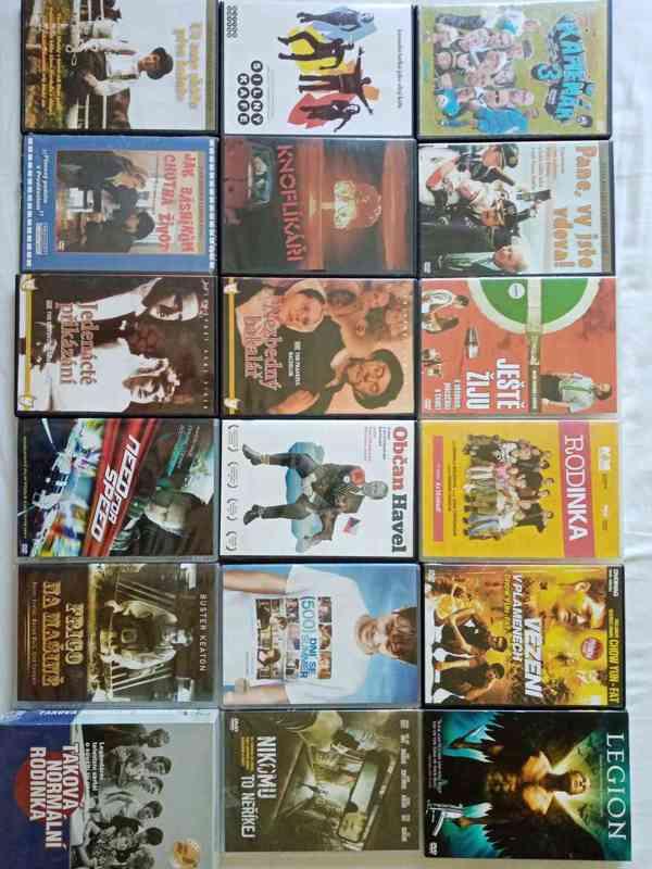 180 orig.DVD světových režisérů od 67 Kč - foto 9