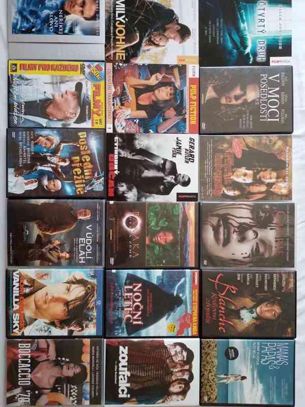 180 orig.DVD světových režisérů od 67 Kč - foto 10