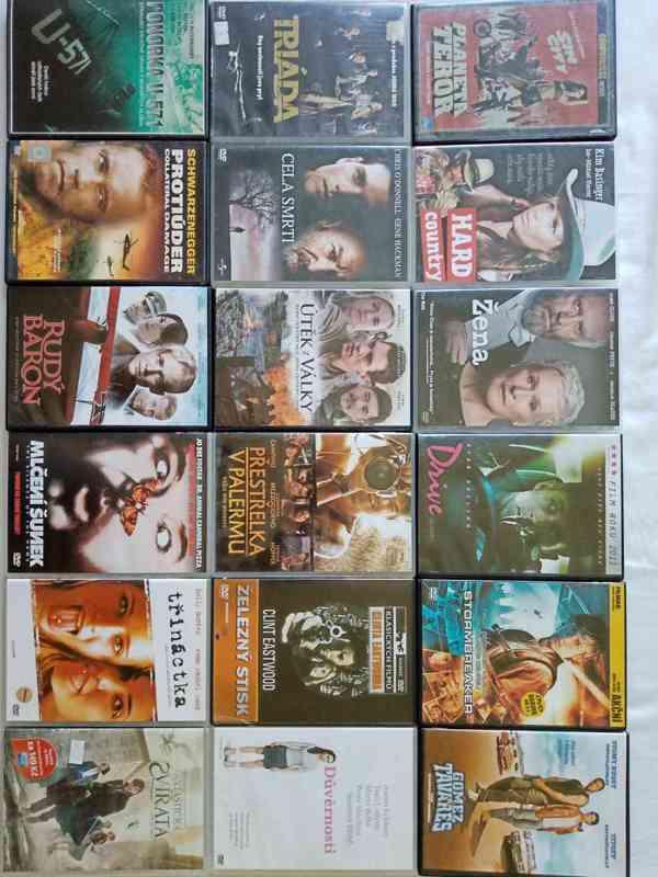 180 orig.DVD světových režisérů od 67 Kč - foto 8