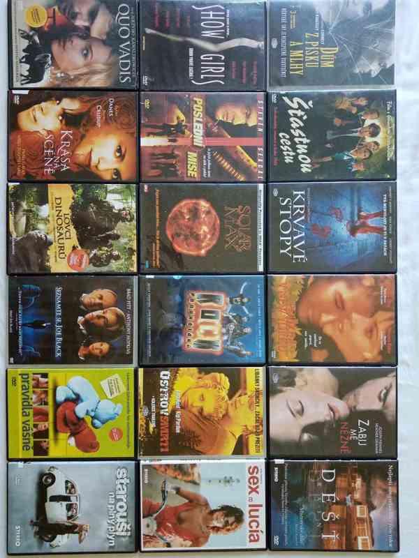 180 orig.DVD světových režisérů od 67 Kč - foto 6
