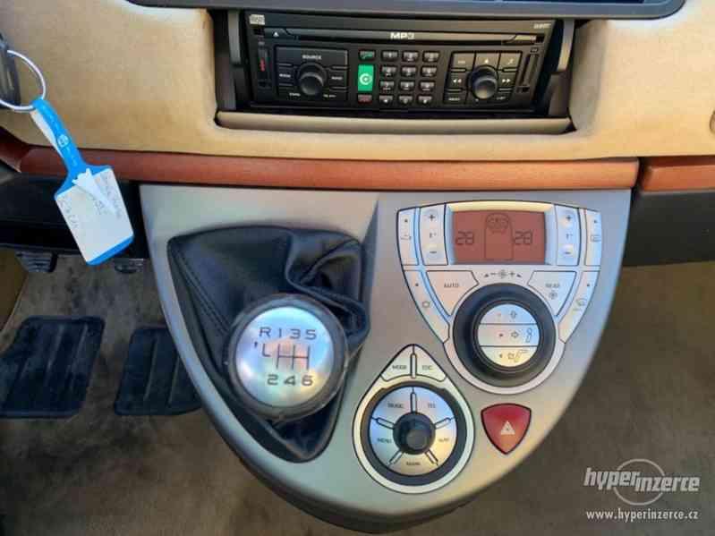 Lancia Phedra 2.0 JTD Multijet Argento - foto 9