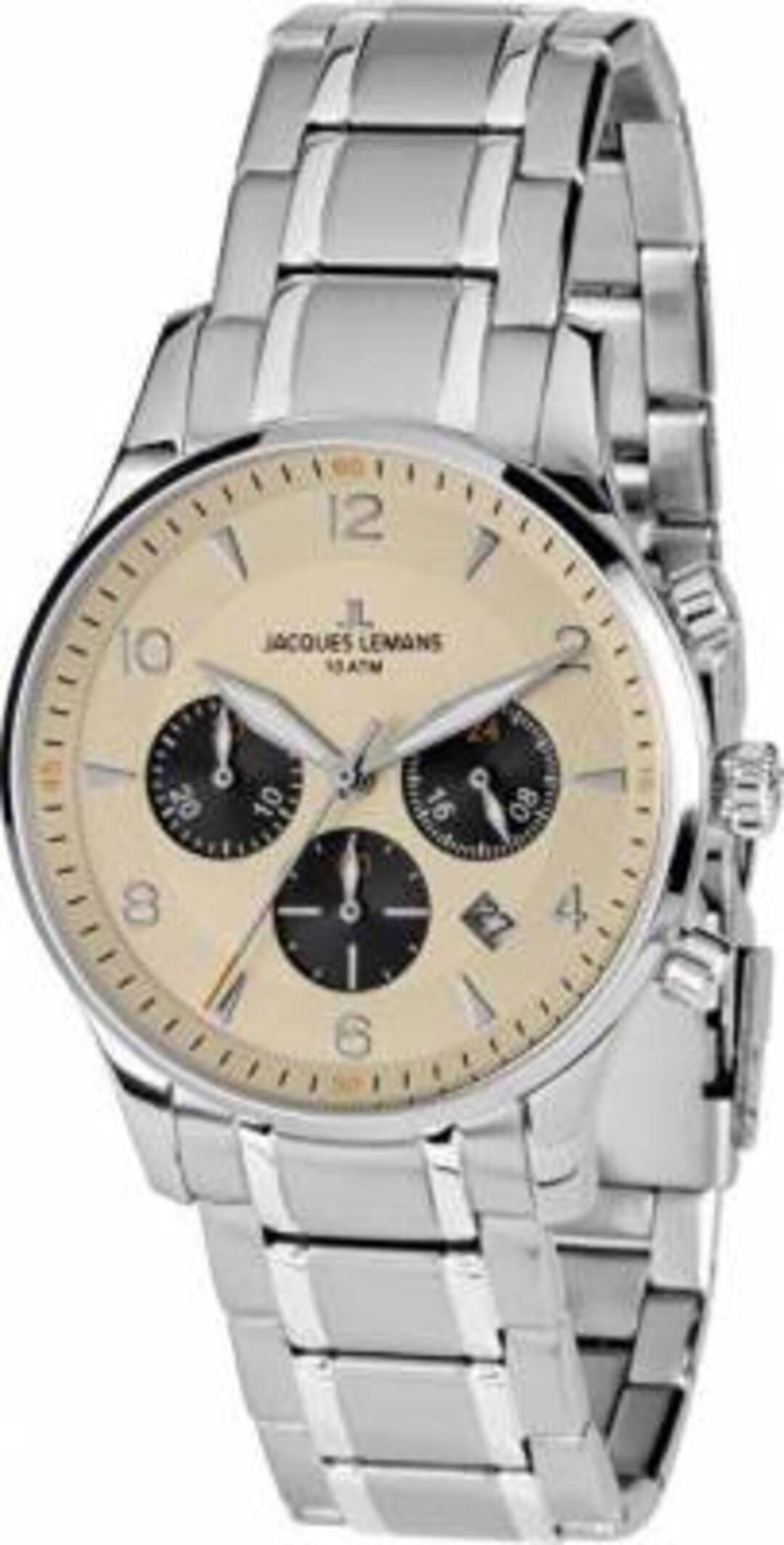 pánské hodinky JACQUES LEMANS LONDON 1-1654M - foto 1