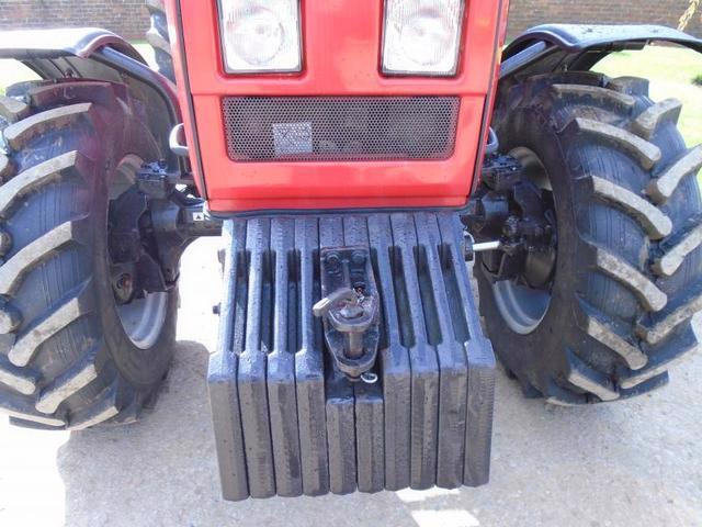 Traktor BELARUS 920 - foto 3