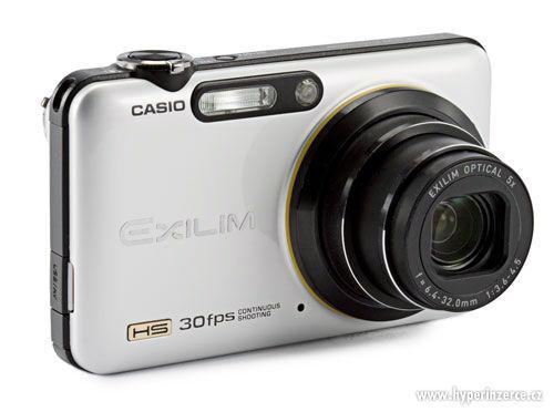 Casio EX-FC 100 - foto 1