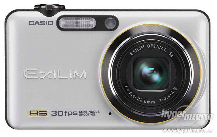 Casio EX-FC 100 - foto 2