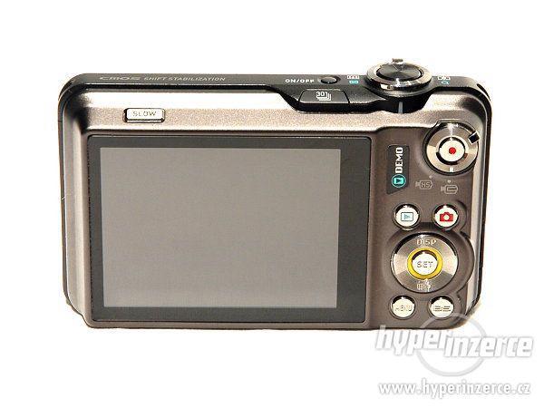 Casio EX-FC 100 - foto 3