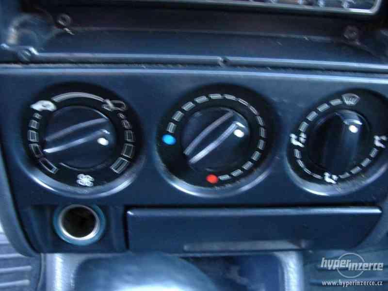 Citroen Berlingo 2.0 HDi (r.v.-2000) - foto 8