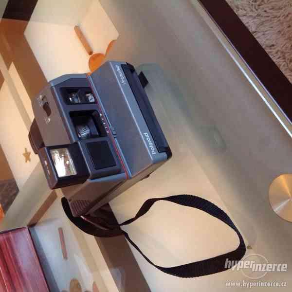 Polaroid Impulse 600 - foto 1