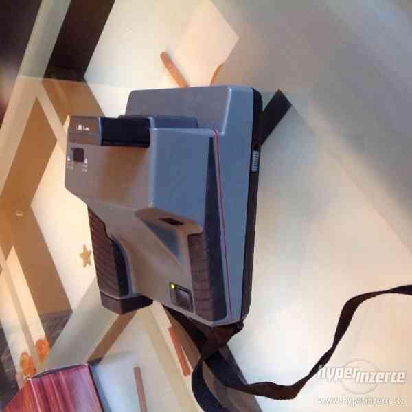 Polaroid Impulse 600 - foto 2