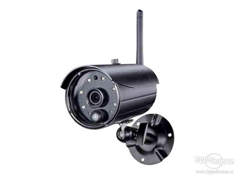 koupím kameru z Lídlu IAN 281517
