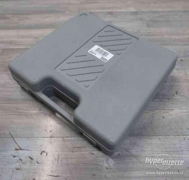 Horkovzdušná pistole 2000 W - foto 4